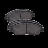 Brakelabs OEM Replacement Pads