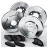 Brakelabs OEM Rotors Kit