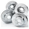 Brakelabs Slotted Rotors