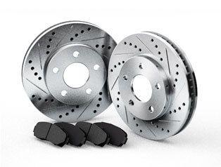 Brakelabs Brake Rotors Kit