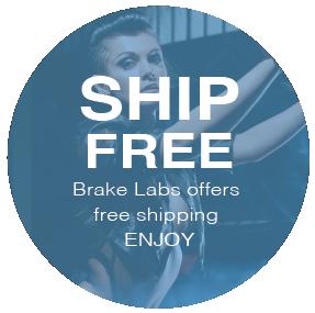 Brakelabs Free Shipping