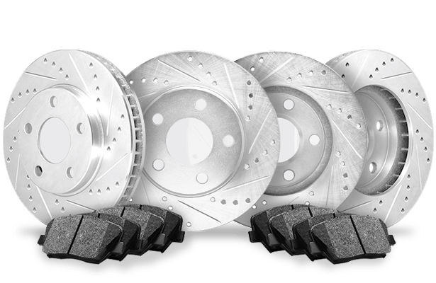 Quality Performance brake kits For Your Car