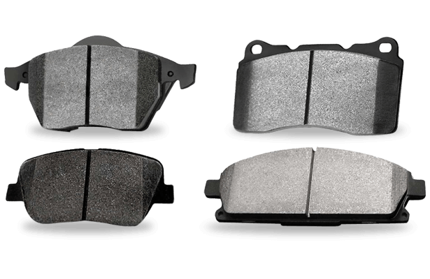 Brakelabs Replacement Brake Pads