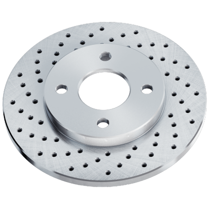 Subcategory Images Drilled Rotors Kits first big image