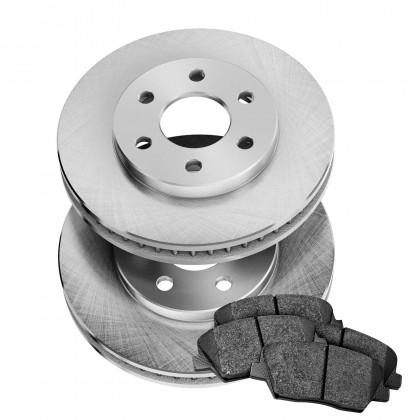 Part Image OEM Rotors Kits big image