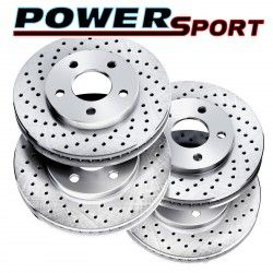 parts image Drilled Rotors medium image